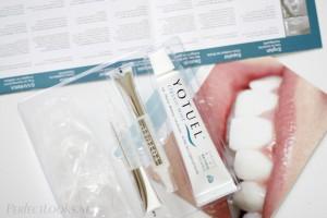 Отбеливание зубов Youtuel